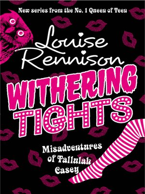 cover image of Withering Tights