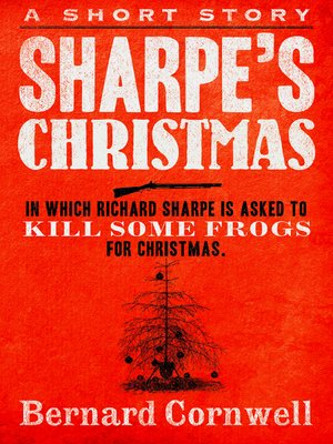 cover image of Sharpe's Christmas