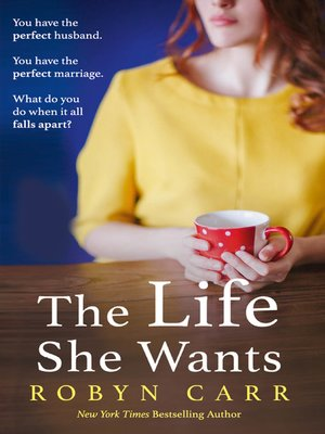 cover image of The Life She Wants
