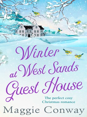 cover image of Winter at West Sands Guest House