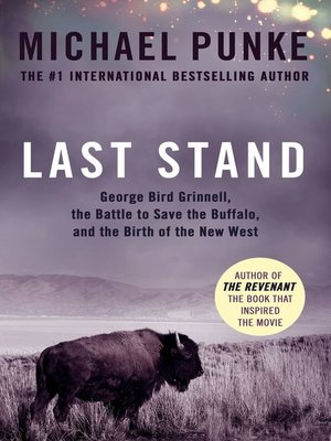 cover image of Last Stand
