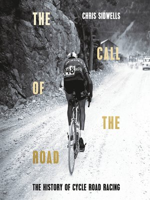 cover image of The Call of the Road
