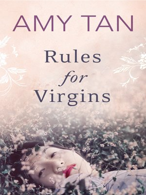 cover image of Rules for Virgins