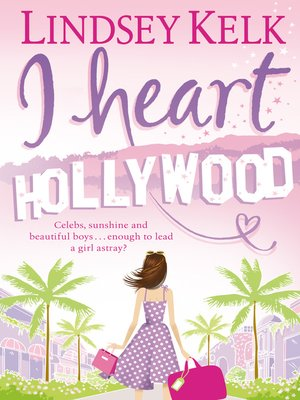 cover image of I Heart Hollywood