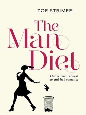 cover image of The Man Diet