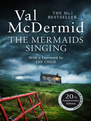 cover image of The Mermaids Singing