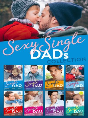 cover image of Single Dads Collection