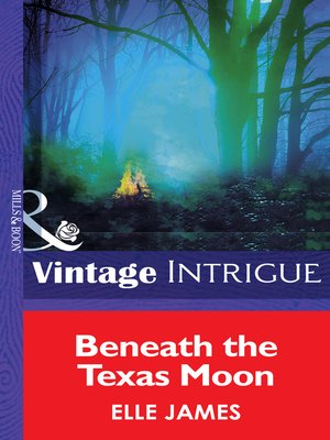 cover image of Beneath the Texas Moon