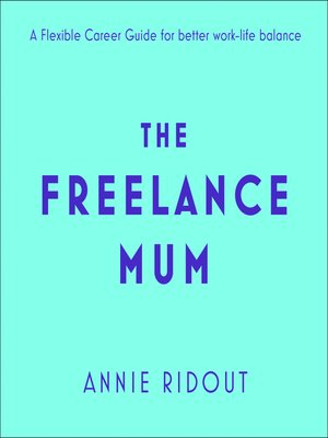 cover image of The Freelance Mum
