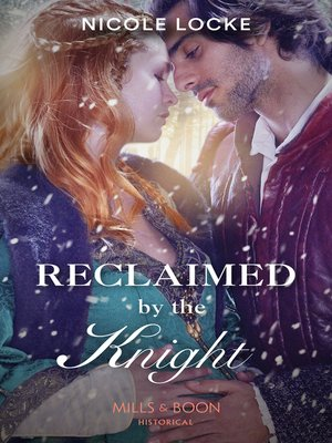 cover image of Reclaimed by the Knight