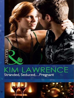 cover image of Stranded, Seduced...Pregnant