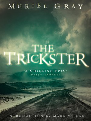 cover image of The Trickster