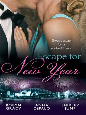 cover image of Escape for New Year