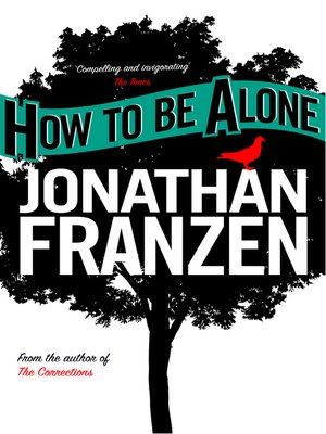 cover image of How to be Alone