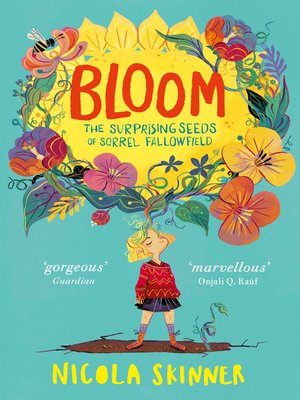 cover image of Bloom