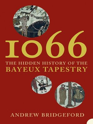 cover image of 1066