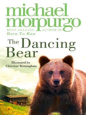 cover image of The Dancing Bear