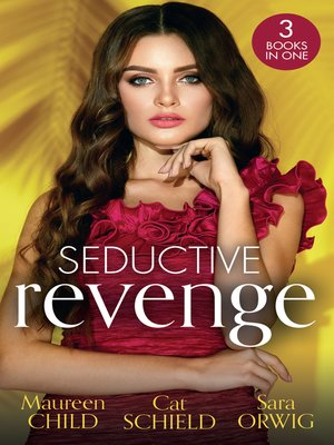 cover image of Seductive Revenge