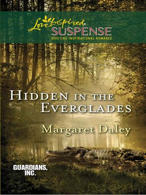 cover image of Hidden in the Everglades