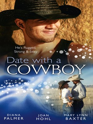 cover image of Date with a Cowboy