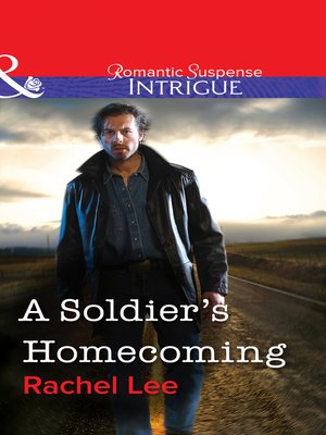 cover image of A Soldier's Homecoming