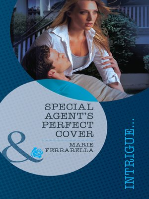 cover image of Special Agent's Perfect Cover