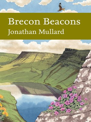cover image of Brecon Beacons (Collins New Naturalist Library, Book 126)