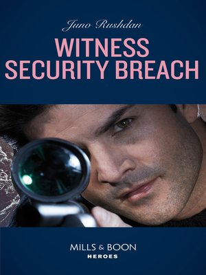 cover image of Witness Security Breach