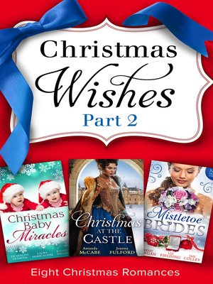 cover image of Christmas Wishes Part 2