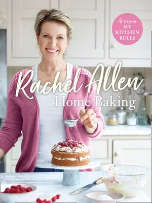 cover image of Home Baking