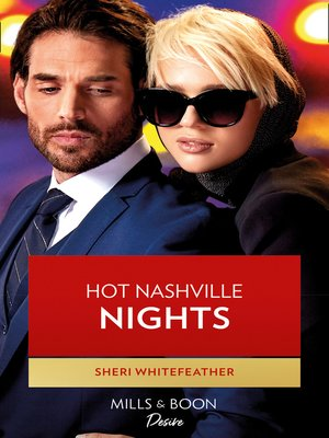cover image of Hot Nashville Nights