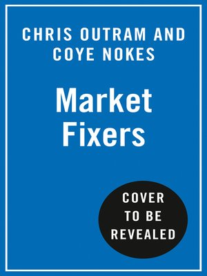 cover image of Market Fixers