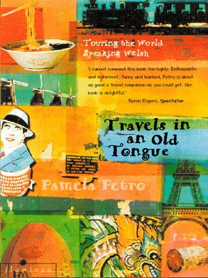 cover image of Travels in an Old Tongue