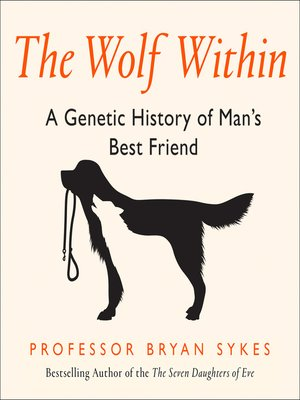 cover image of The Wolf Within