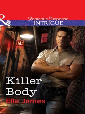 cover image of Killer Body