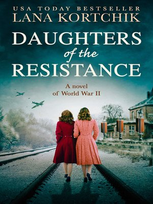 cover image of Daughters of the Resistance