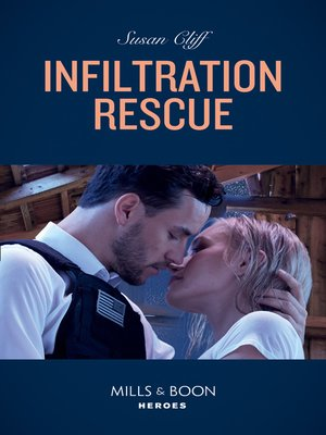 cover image of Infiltration Rescue