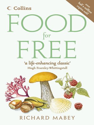 cover image of Food For Free