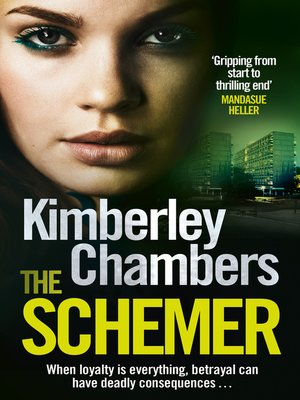 cover image of The Schemer