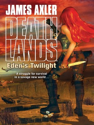 cover image of Eden's Twilight