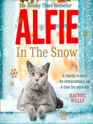cover image of Alfie in the Snow