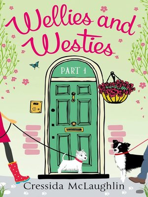 cover image of Wellies and Westies
