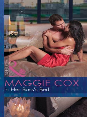 cover image of In Her Boss's Bed