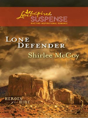 cover image of Lone Defender