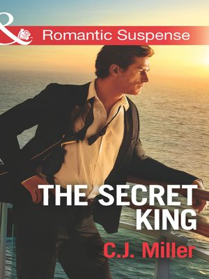 cover image of The Secret King