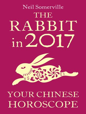 cover image of The Rabbit in 2017