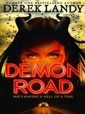cover image of Demon Road