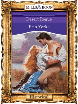cover image of Desert Rogue