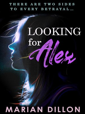 cover image of Looking For Alex