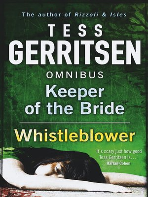 cover image of Keeper of the Bride / Whistleblower